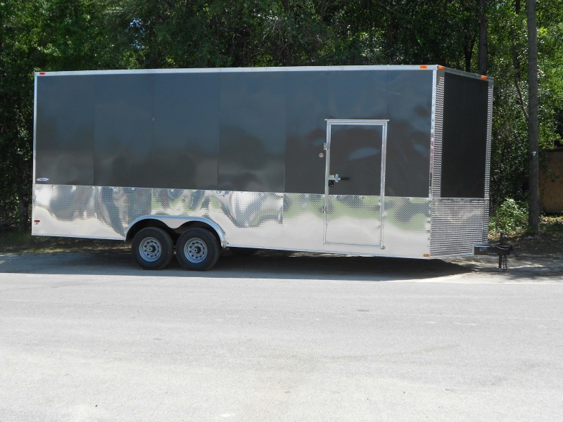 Freedom 26′ Moving Trailer 9 1/2′ Tall